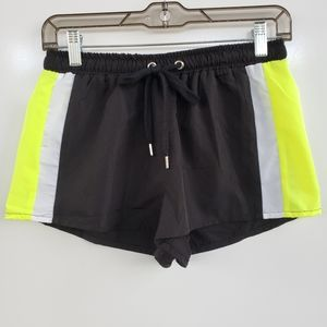 Angel Kiss Short-Short cute Athletic Shorts